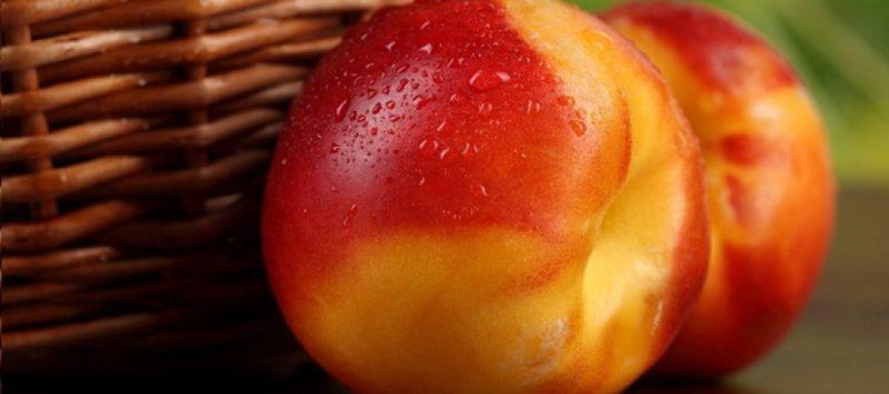 Закарпатцям на замітку: користь, шкода та калорійність нектаринів