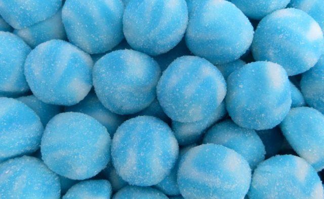 В Україні заборонили продаж ментолових льодяників (ДОКУМЕНТ)