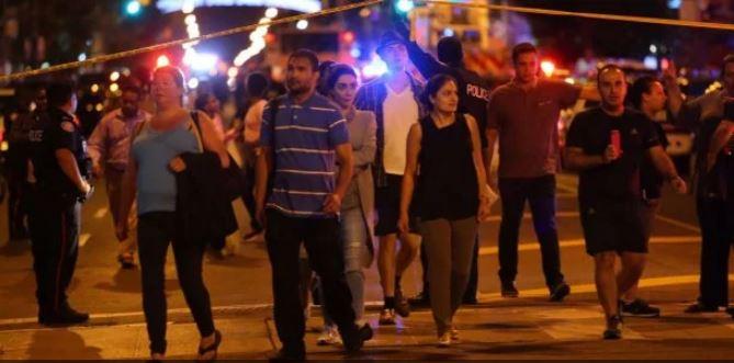 Трагедія в Торонто: невідомий почав розстрілювати людей на вулиці – багато загиблих, в тому числі дитина