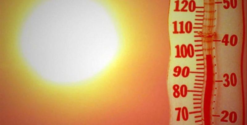 Розпечена планета: температура б'є рекорди по всьому світу
