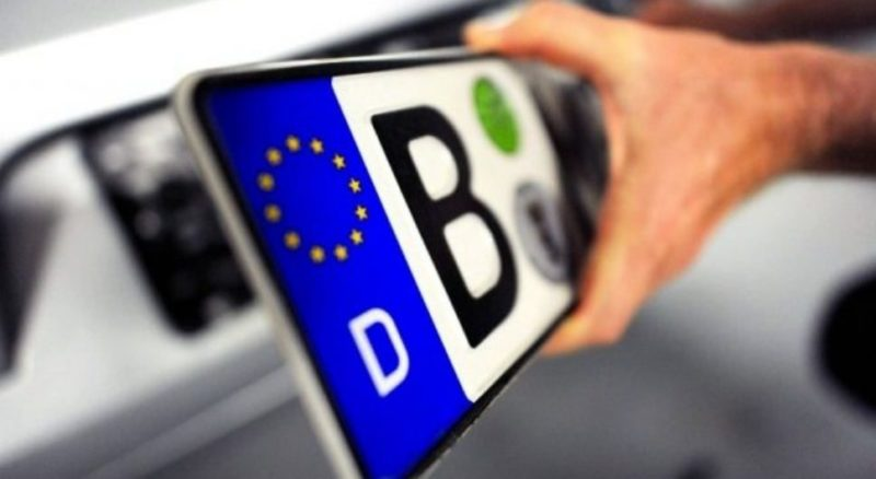 Новий закон дав поліції більше повноважень, щодо євроблях