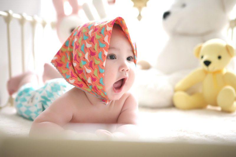 З 1 вересня закарпатські породілі будуть отримувати пакунки малюка на 5 тисяч гривень