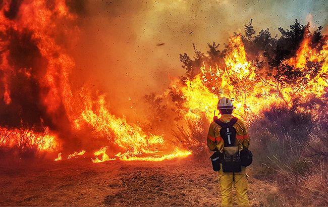 Зранку 11 липня на Закарпаття сталось вже дві пожежі