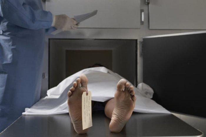 В смерті жінки винен холодильник
