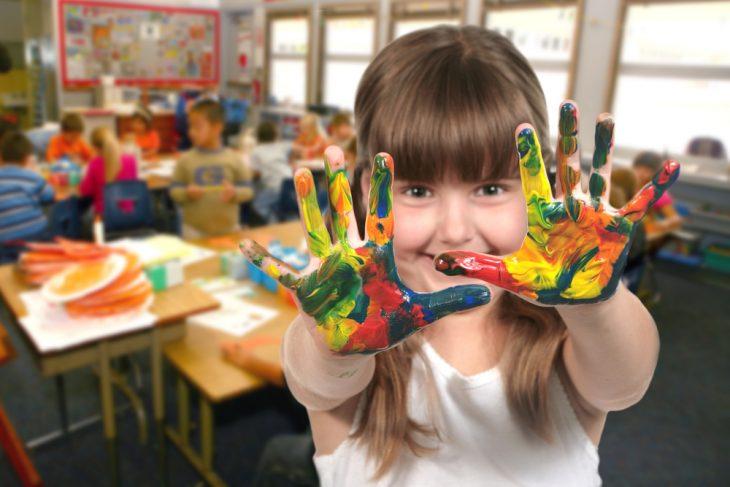 1–2 класи стають адаптаційно-ігровими, щоби був плавний перехід від садка до школи