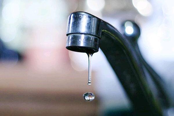 У Виноградові можливі перебої водопостачання