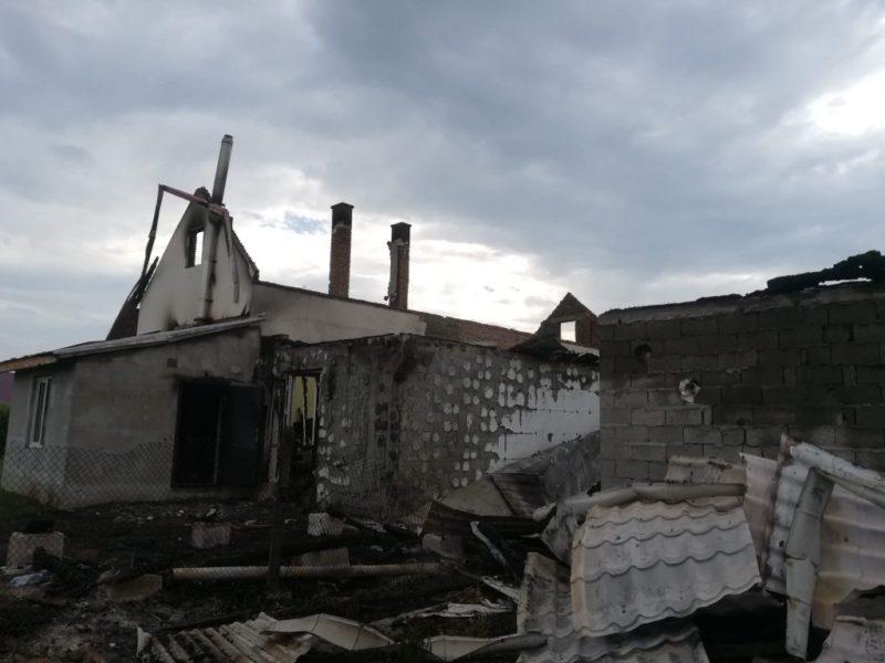 Відновлення молитовного будинку та дитсадку у В.Доброні на Виноградівщині спонсорував угорський скрипаль