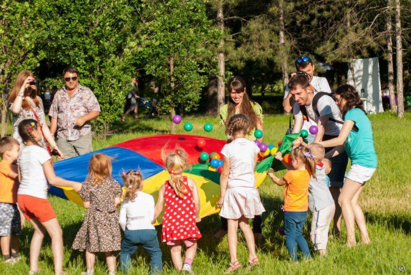 Family fest незабаром стартує у селищі Ясіня (ВІДЕО)