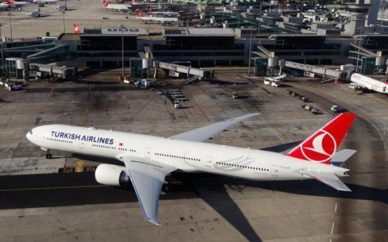 У Стамбулі зіткнулися пасажирські літаки: перші подробиці