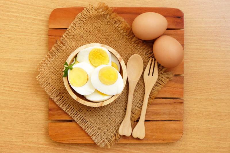 Що буде, якщо щодня з'їдати по два яйця