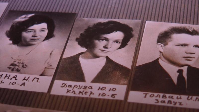 На Тячівщині жінка все життя віддала покликанню (ВІДЕО)