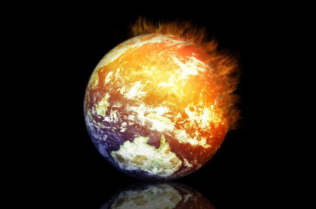 Чи загрожує нам глобальне потепління Землі