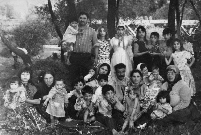 Як виглядала міграція ромів: історик розповіла, навіщо роми приходили в Закарпаття