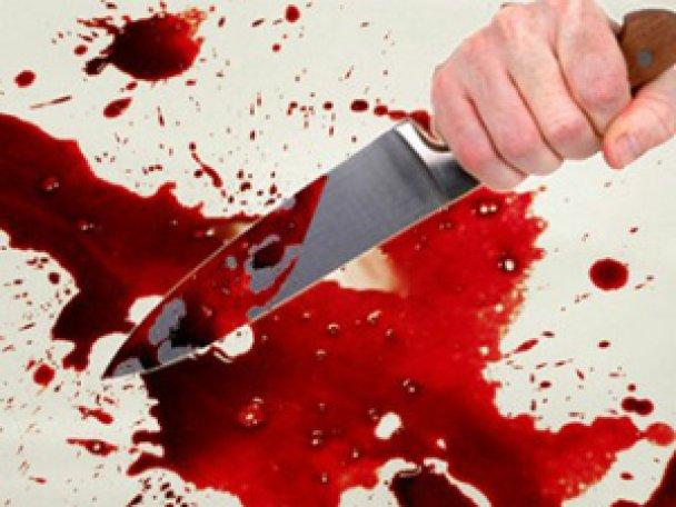 На Міжгірщині п'яний встромив ножа чоловіку в груди