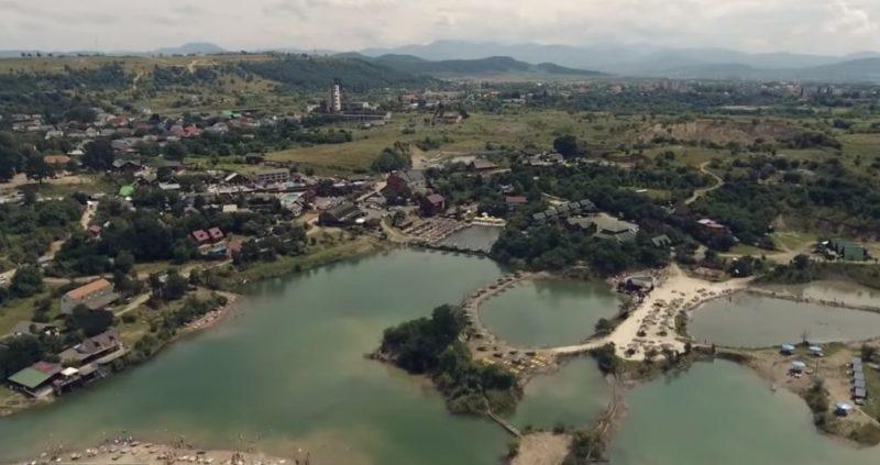 """Солотвино: чому закарпатська """"мекка"""" стала зоною екологічної катастрофи? (відео)"""