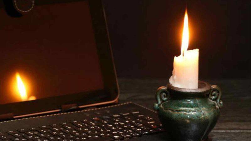 У всіх регіонах Закарпаття заплановані відключення електроенергії з 17 по 21 вересня (ТАБЛИЦЯ)