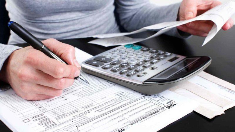 Понад 2,5 млрд гривень податків сплатили закарпатці за поточний рік