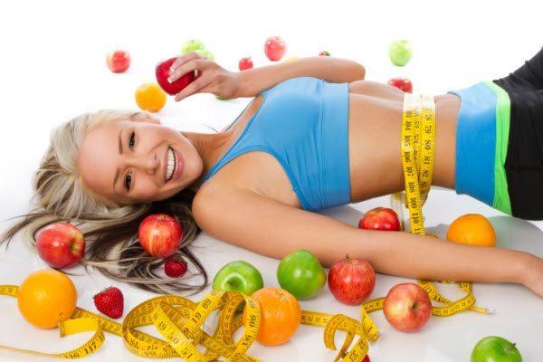 Як скинути зайву вагу і не поправитися: 3 головних правила схуднення без страждань