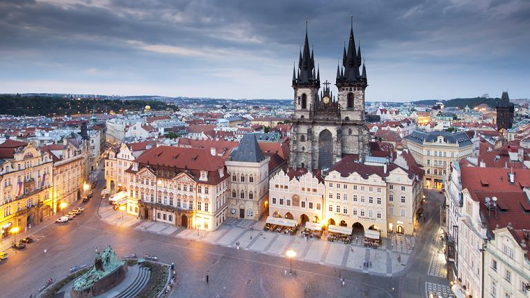 Громадянство «по заявці»: Чехія йде на зустріч закарпатцям