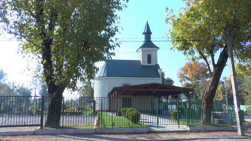 У Виноградові відкрили ритуальний центр Св. Яна Капістрана (ВІДЕО)