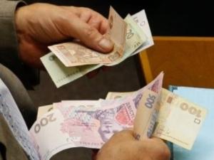 На Закарпатті розмір середньої заробітної плати збільшився на 26,5%