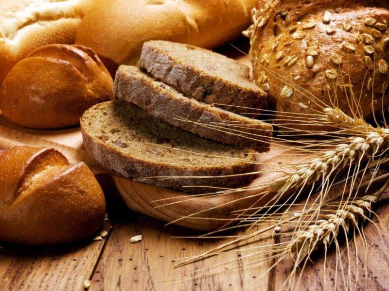 """Закарпаття – один з """"лідерів"""" по ціні на хліб"""