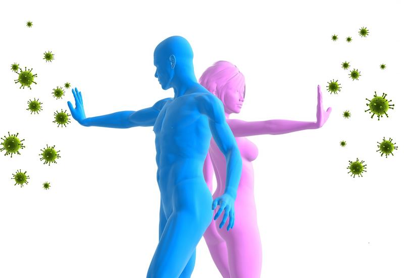 Як зміцнити імунітет у період міжсезоння: поради лікаря