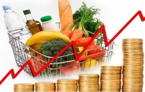 Невтішна статистика: за останні місяці в Україні значно зросли споживчі ціни на продукти (ІНФОГРАФІКА)