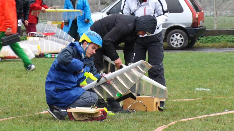 У Міжгір'ї відбувся етап Кубку світу з авіамоделювання (ВІДЕО)