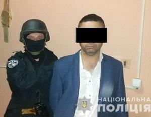 Закарпатця, що підстрелив чоловіка на Виноградівщині, арештували без можливості внесення застави