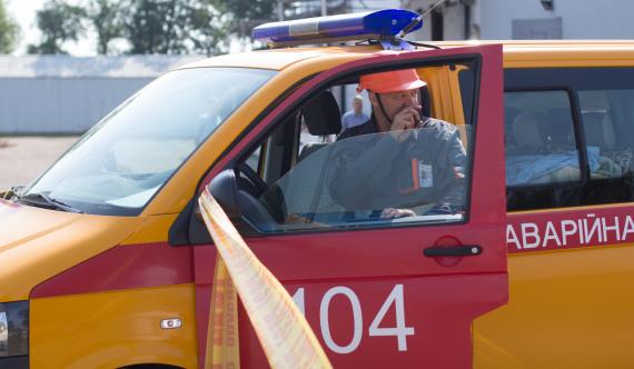 Близько 700 абонентів залишились без газу через пошкодження газопроводу на Прикарпатті