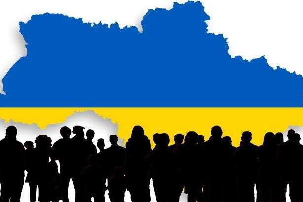 Чисельність населення України станом на 1 вересня становила 42,2 млн
