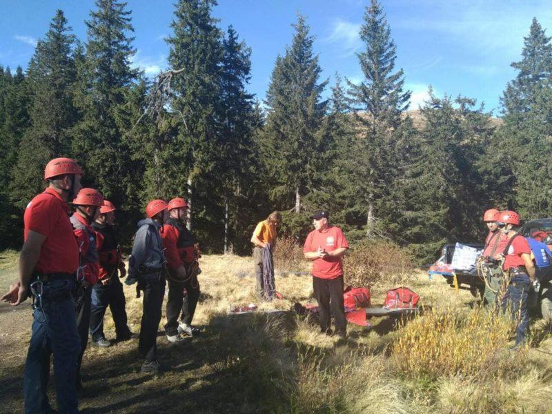 На старті – зима! Закарпатські рятувальники готуються до гірськолижного сезону