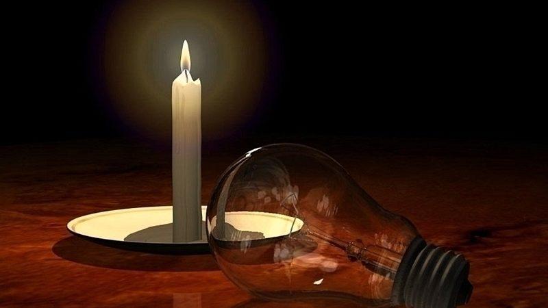 На Закарпаття очікують планові відключення елетроенергії (ТАБЛИЦЯ)