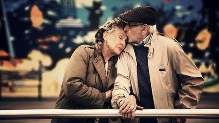 Нова поправка: українці зможуть отримувати пенсію померлого чоловіка або дружини