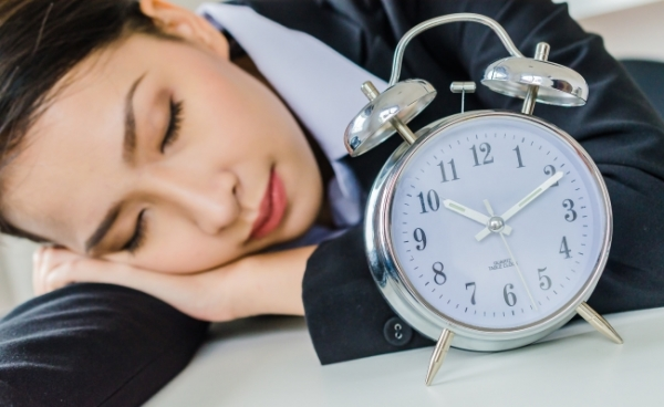 Міцний сон – крок до схуднення