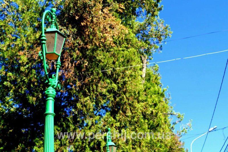 У Виноградові старовинному гасовому ліхтарю виповнилося 120 років (ФОТО)
