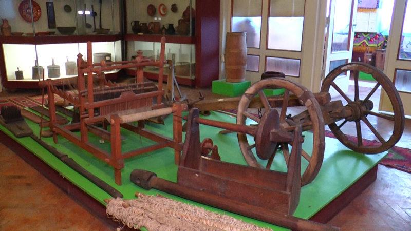 Краєзнавчий музей Тернова дивує спектром раритетів (ВІДЕО)
