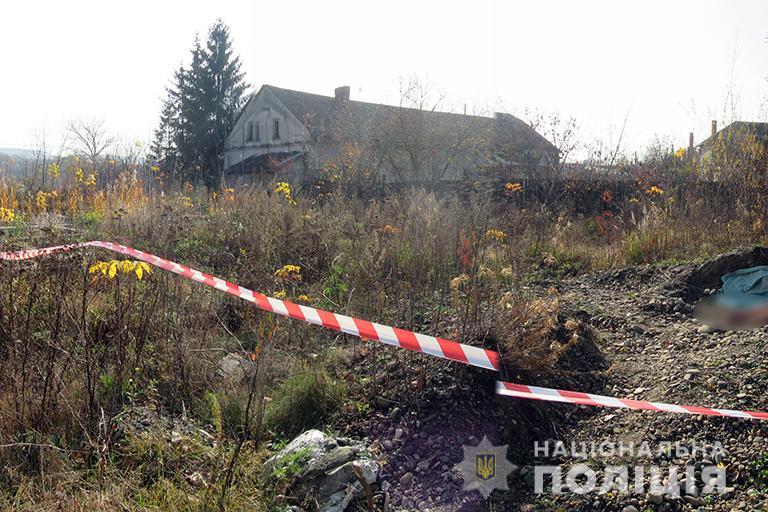 Затримано вбивцю жінки із Виноградова (ФОТО)