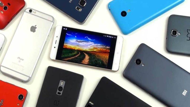 """Техно 24 сформувати рейтинг смартфонів жовтня. Таким чином у наш рейтинг  потрапив перший у світі гнучкий смартфон FlexPai  новий """"вбивця флагманів""""  OnePlus ... c2ffbe14cdd93"""