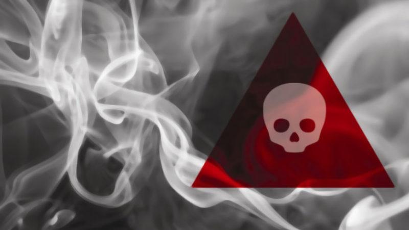 На Мукачівщині чоловік отруївся чадним газом