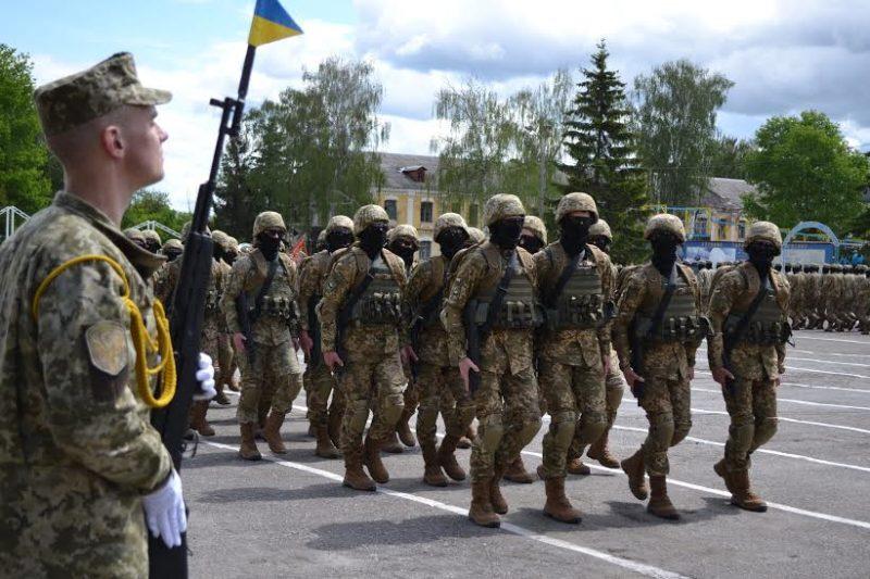 Резервісти першої черги: в Ужгороді розповіли про умови мобілізації