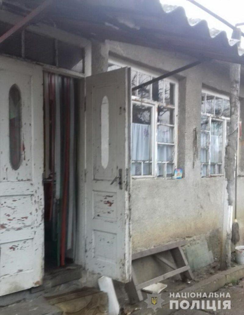 Жорстоке вбивство на Виноградівщині: потерпілий помер у лікарні (ФОТО)
