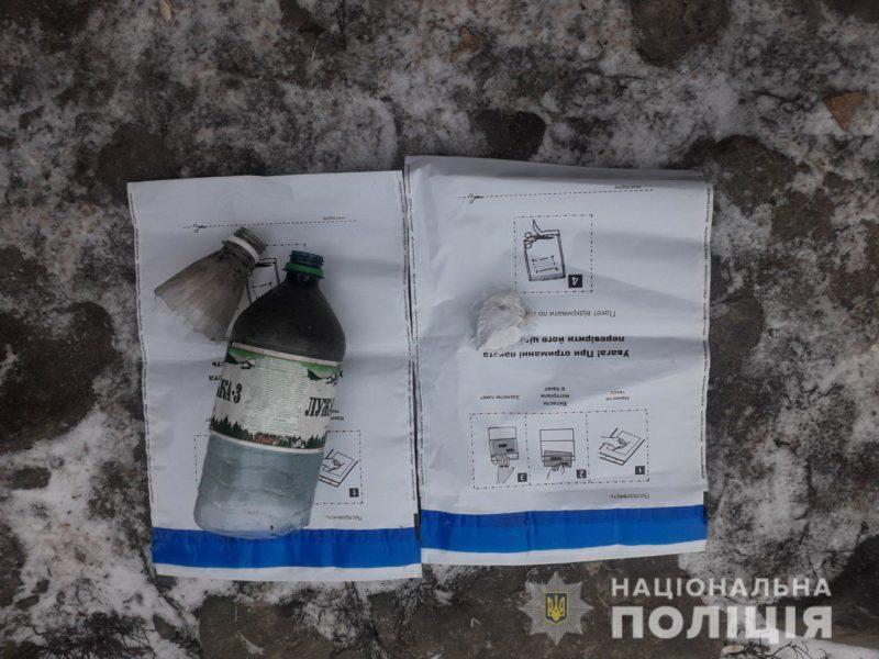 На Свалявщині, Хустщині та Перечинщині працівники поліції вилучили наркотичні речовини