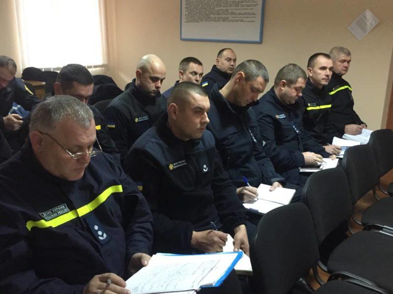 ДСНС у Закарпатській області інформує: 35 надзвичайних подій за місяць