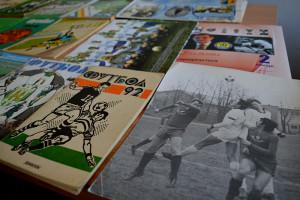 Закарпатському футболу виповнюється 125 років (АНОНС)
