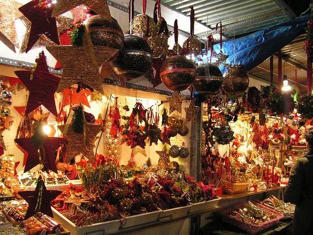 У Виноградові урочисто запалять вогні головної ялинки та відкриють перший різдвяний ярмарок