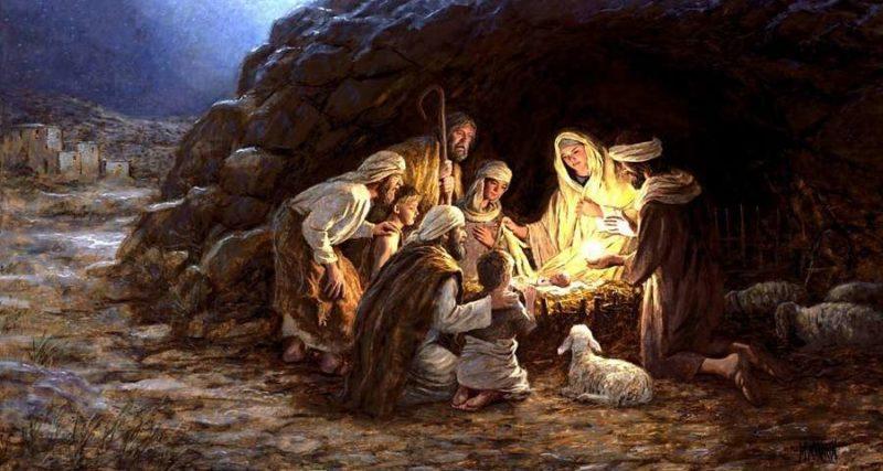Різдво: традиції народів світу