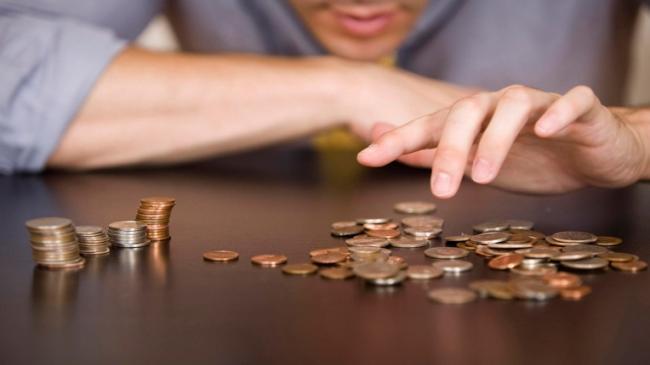 Середня зарплата закарпатця у вересні становила 8406 грн