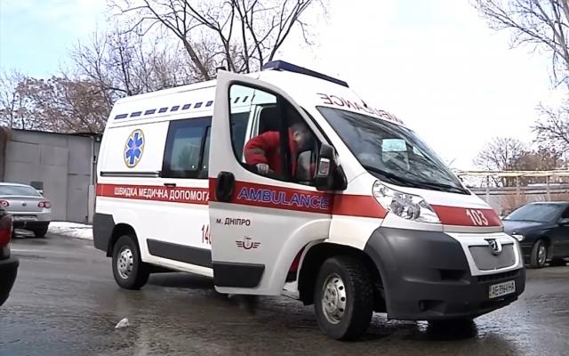 Відомі подробиці смертельної трагедії у Виноградові